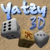 ヤッツィー 3D -Yatzy Dice ...