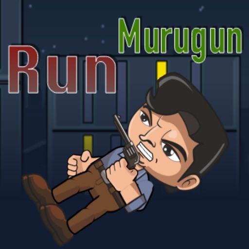 Run Murugun iOS App