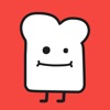 Snacky: anonymous tap, snap and chat