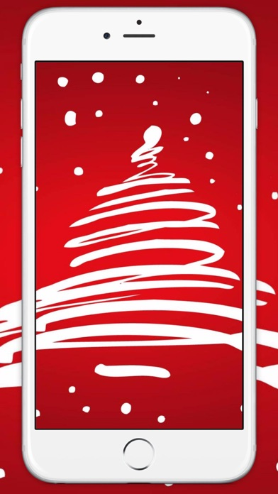 download Christmas Wallpaper backgrounds for app lock Theme apps 4