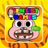 Dentist Game Kids For Friends Of Rabbit