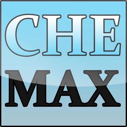 CheMax App iOS App