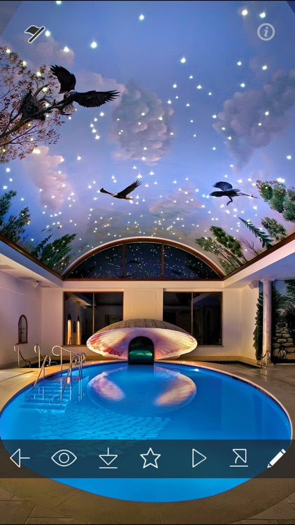 swimming pool designs waterpark pool pictures
