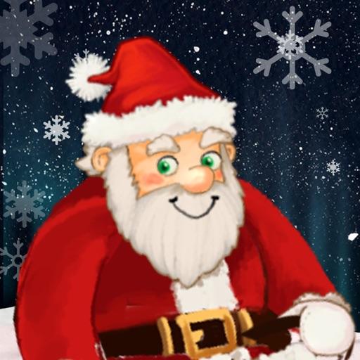 Babbo Natale per Bambini  App -  Xmas World