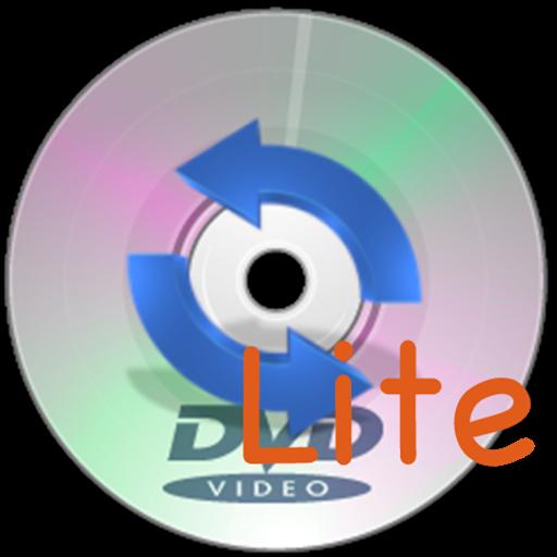 DVD-Ripper Lite for Mac