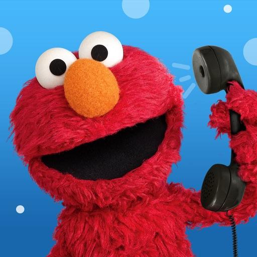 与艾摩通话:Elmo Calls
