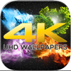 Melhores papéis de parede - 4K UHD papel de parede