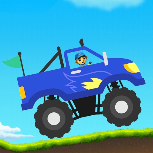 Jungle Racing - beat bugs Version iOS App