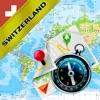 スイス - オフライン地図&GPSナビゲータ