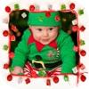 全新的圣诞照片Frames-图片编辑器和影集