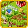 Farm School Anime farm ville