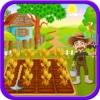 Crops Harvesting – Ultimate farmers game to grow and harvest farm