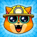 Dig it! cat mine - epic business strategy game