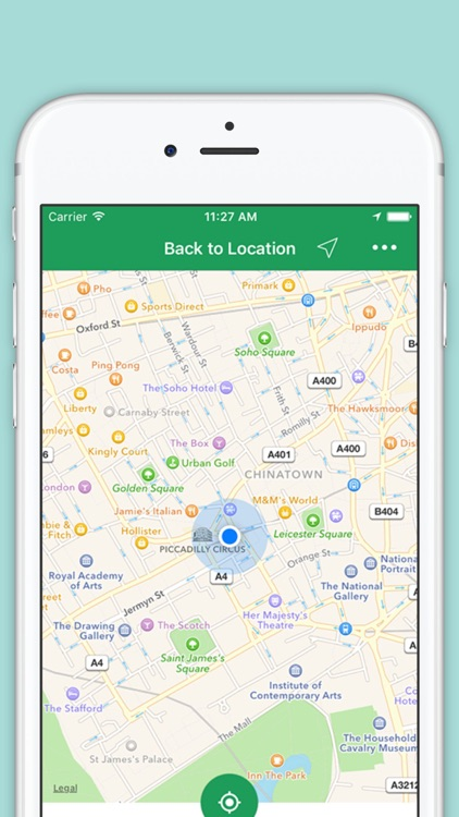 Mobile Location Tracker  Track Any Address and Location Finder on