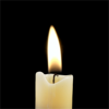 Free Candle - Blow Out Responsive Candle App