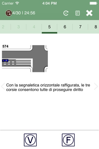Galileo Quiz AM screenshot 4