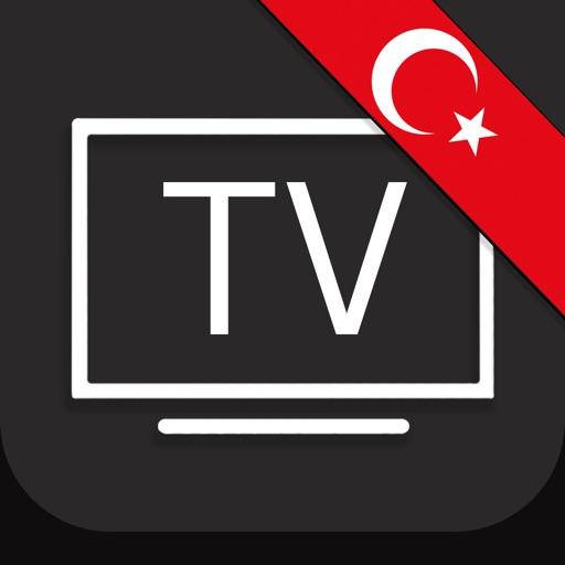 Yayın Akışı TV Türkiye (TR) iOS App