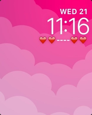 Watch Faces - Custom Themes & Live Wallpapers Screenshot