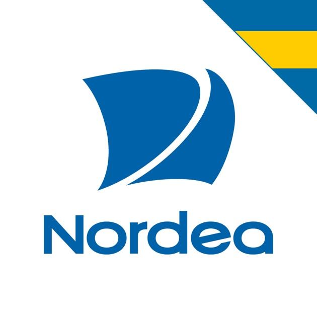 nordea.se bank id