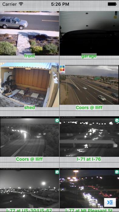 اپ استور ایرانی | دانلود IP Cam Viewer Pro