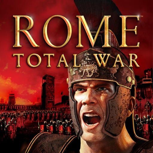 ROME: Total War app for ipad