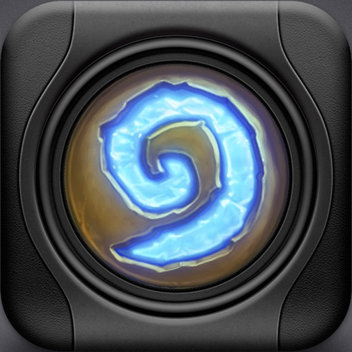 HS SoundBox: Best Sounds from Hearthstone iOS App