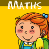 Maths 7-8 years funny & clever exercices