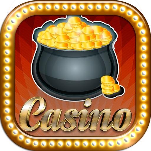 Deluxe Casino Sharker Slots - Loaded Slots Casino iOS App