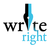 WriteRight: enjoy writing icon