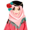 أزياء ومكياج البنت العربية