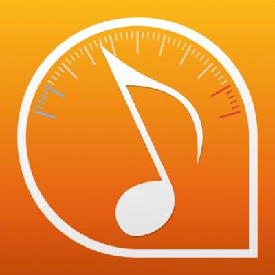 Anytune - perfekte Übungs-App für Musiker