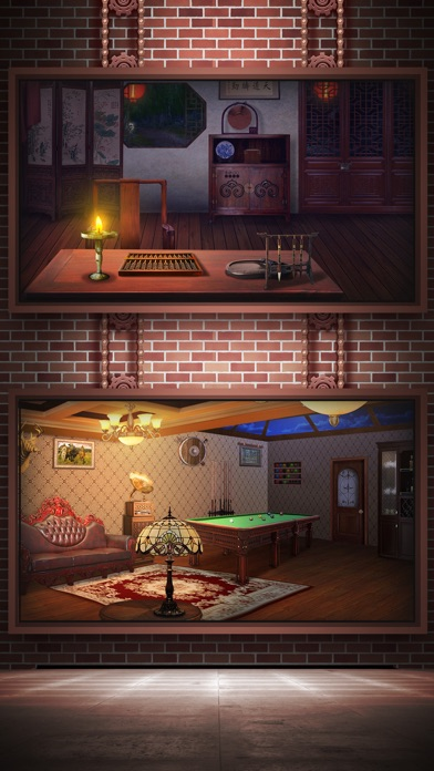 Escape Room:100 Rooms 10 (Doors, and Floors games)-1