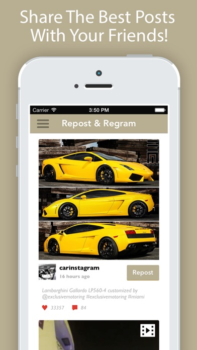 download Repost It Pro for Instagram apps 1
