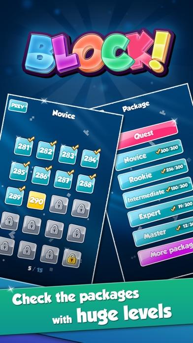 Block Screenshot 4