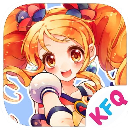 Flower Fairy Dress Up-Girl Games iOS App