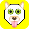 Aaron Kwok - Funny Face Pro for Snapchat - 2000+ Pics Editor artwork