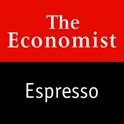 The Economist Espresso - Brief Morning News Update icon