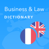 Expressis English–French Business & Law Dictionary