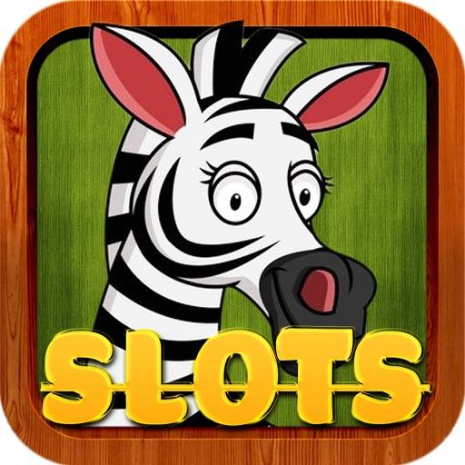 Farm Pet Slots Machines and Free Bonus Spins iOS App