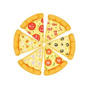 Pizza USA icon