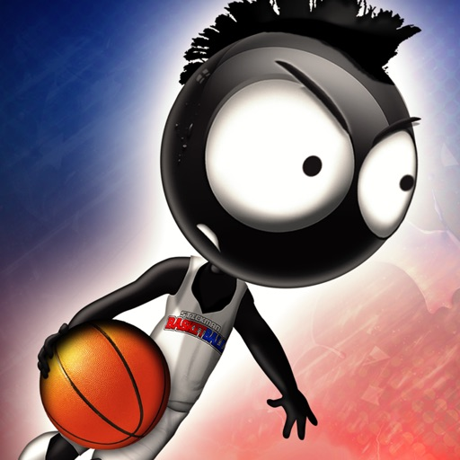 火柴人篮球:Stickman Basketball 2017