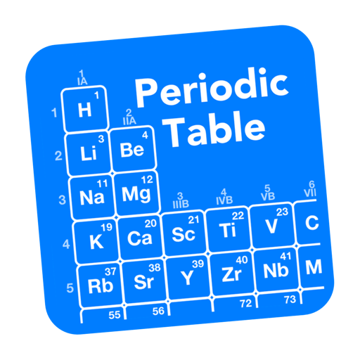 Periodic table chemistry by hugo pinon implement periodic table like periodic table chemistry by hugo pinon urtaz Image collections