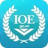 IOE - Thi Tiếng Anh trên mạng