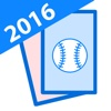 2016 Baseball Cards Checklist Topps chrome