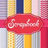 Scrapbook Design Ideas - Photo Frame Art Gallery