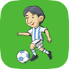 Soccer Dribbling Moves and Training Skills Coach