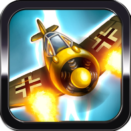 Morden Air Force iOS App
