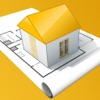 Aplikasi Home Design 3D GOLD untuk iPhone / iPad