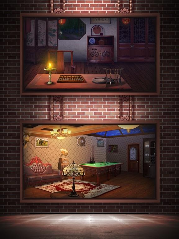 Escape Room:100 Rooms 10 (Doors, and Floors games)-ipad-0