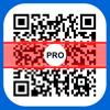 QR-Code-Scanner - QRCode-Lesegerät & Generator PRO